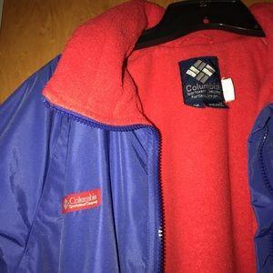Columbia Vintage Jacket